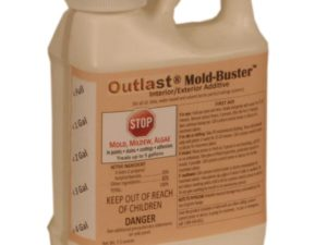 Outlast Mold-Buster