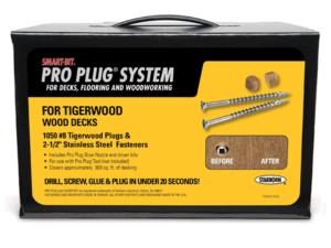 Pro Plug Flooring Kit