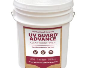 UV Guard Advance Log Home Clearcoat