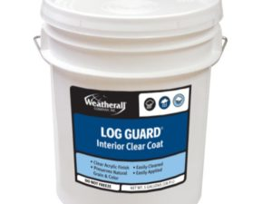 Log Guard Interior