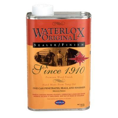 Waterlox Original Sealer Finish