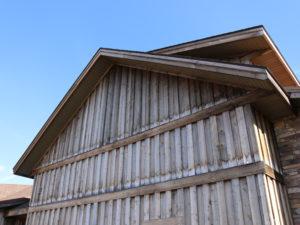 Barn Wood Patina