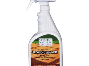 Vermont Natural Coatings Non-Toxic Wood Cleaner